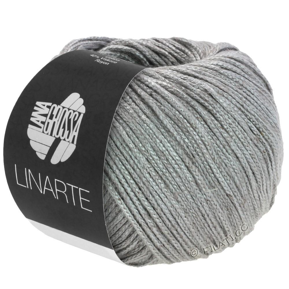 Lana Grossa LINARTE | 33-platinagrijs