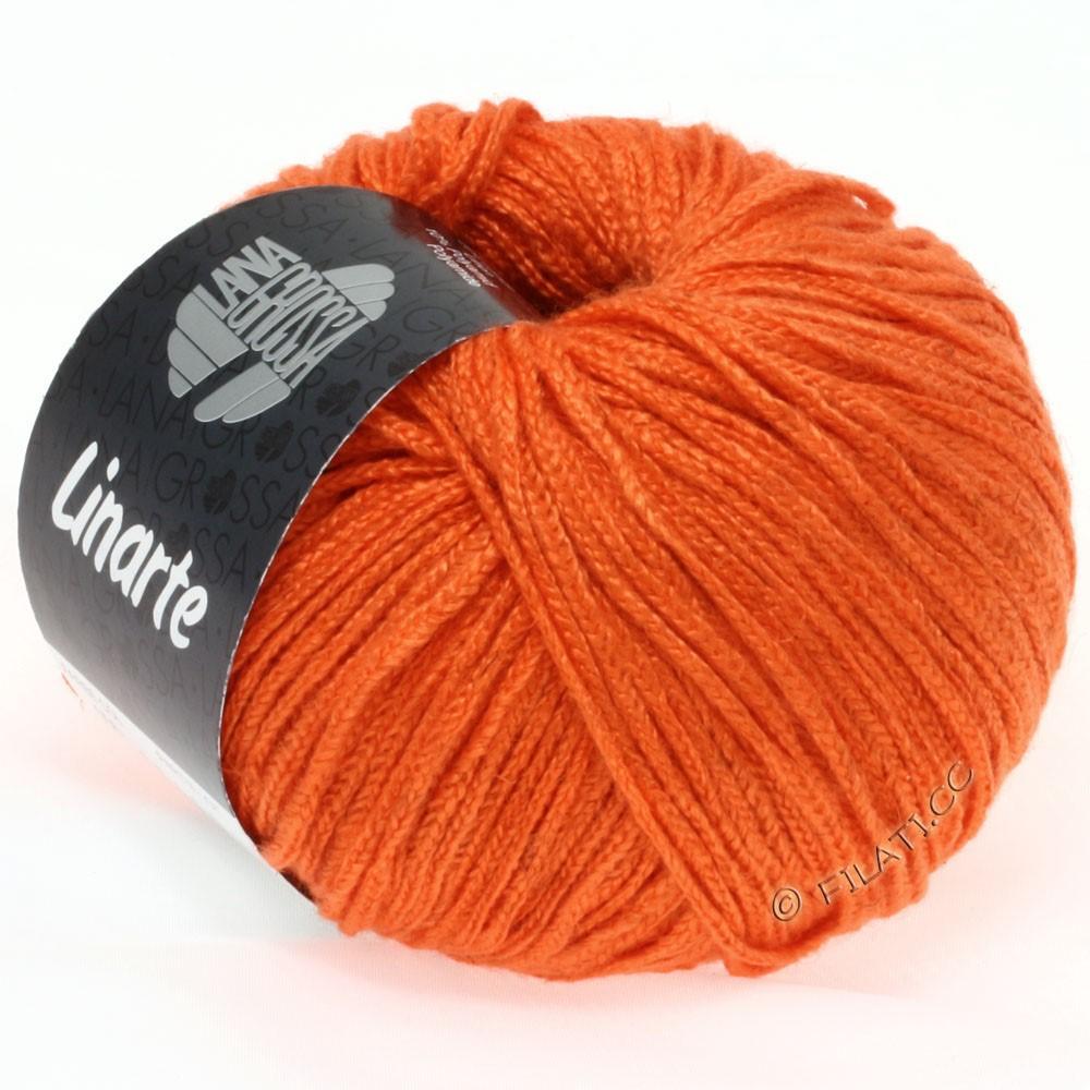 Lana Grossa LINARTE | 56-mandarijntje
