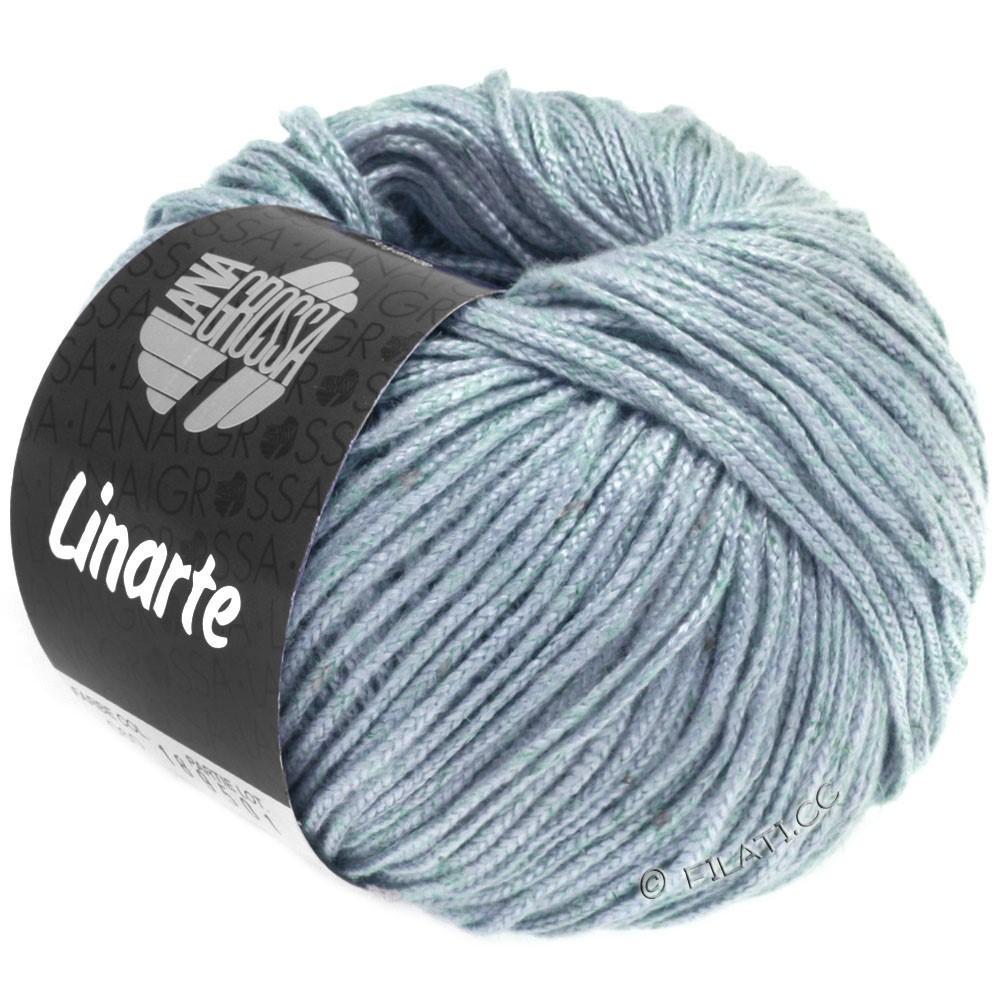 Lana Grossa LINARTE | 70-licht blauw