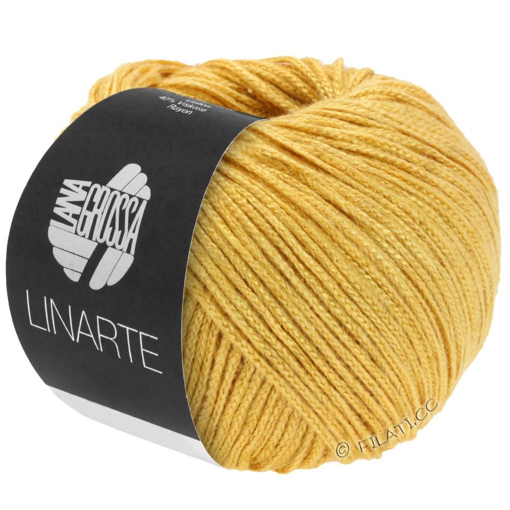 Lana Grossa LINARTE | 86-goudgeel
