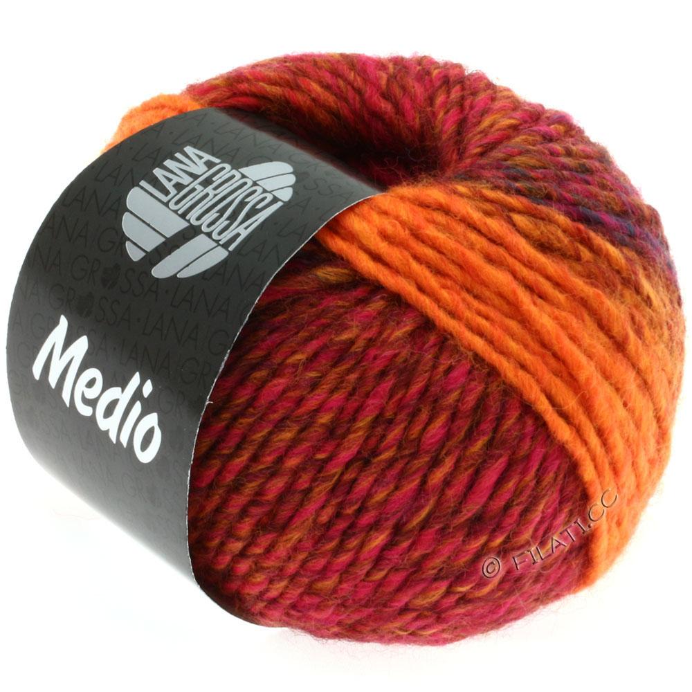 93389fbfbc8 Lana Grossa MEDIO | MEDIO van Lana Grossa | Garens & Wol | FILATI ...