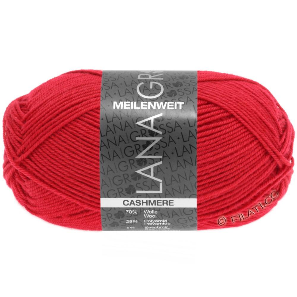 Lana Grossa MEILENWEIT 50g Cashmere | 06-rood