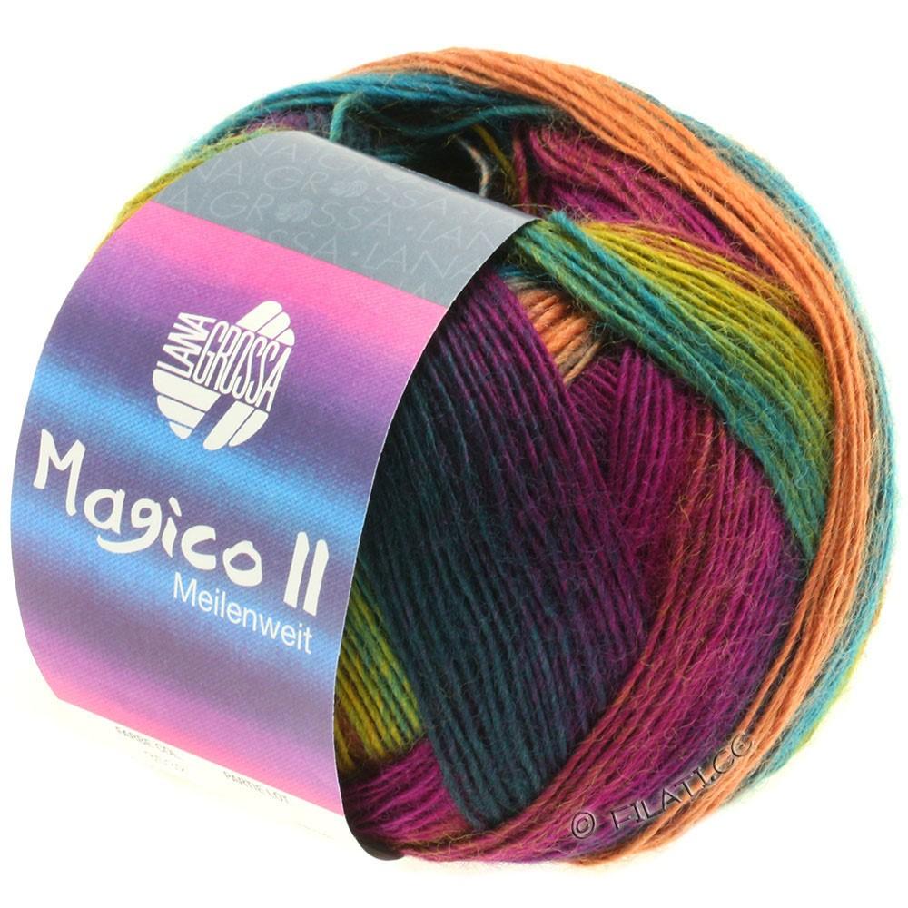 Lana Grossa MEILENWEIT 100g Magico II | 3532-
