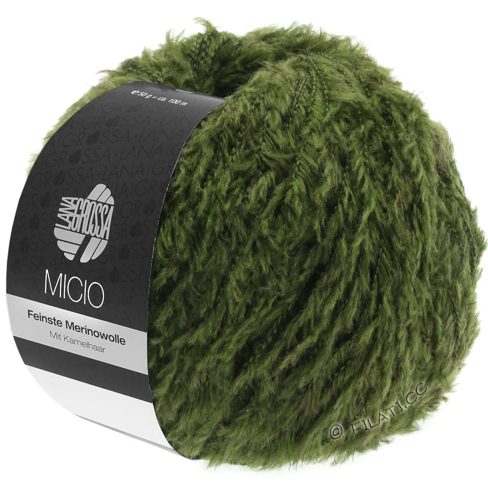 Lana Grossa MICIO | 10-groen