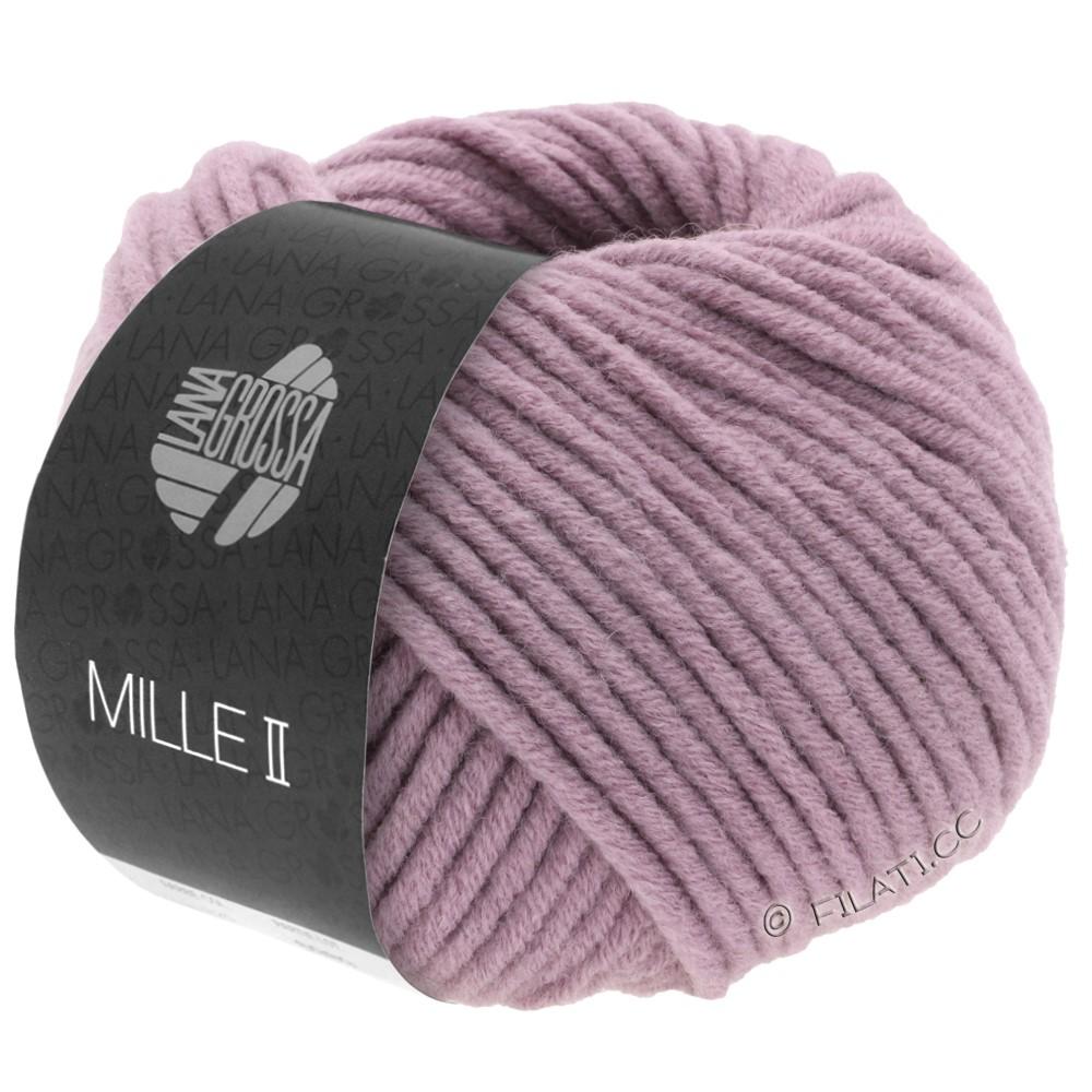 Lana Grossa MILLE II   066-antieke violet