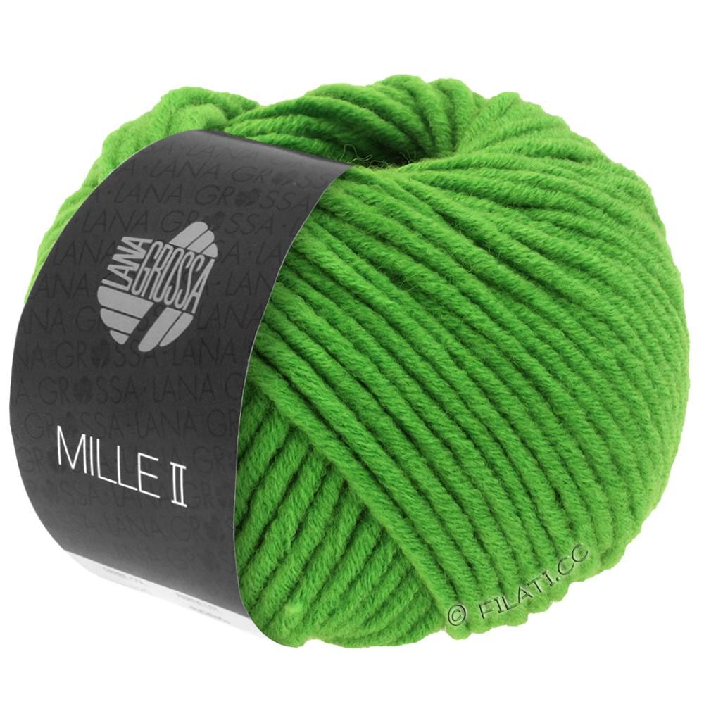 Lana Grossa MILLE II   071-groen