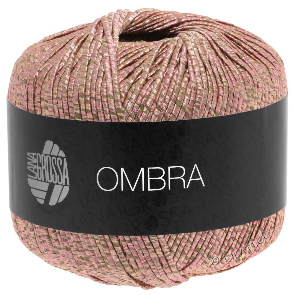 Lana Grossa OMBRA   04-rose/beige