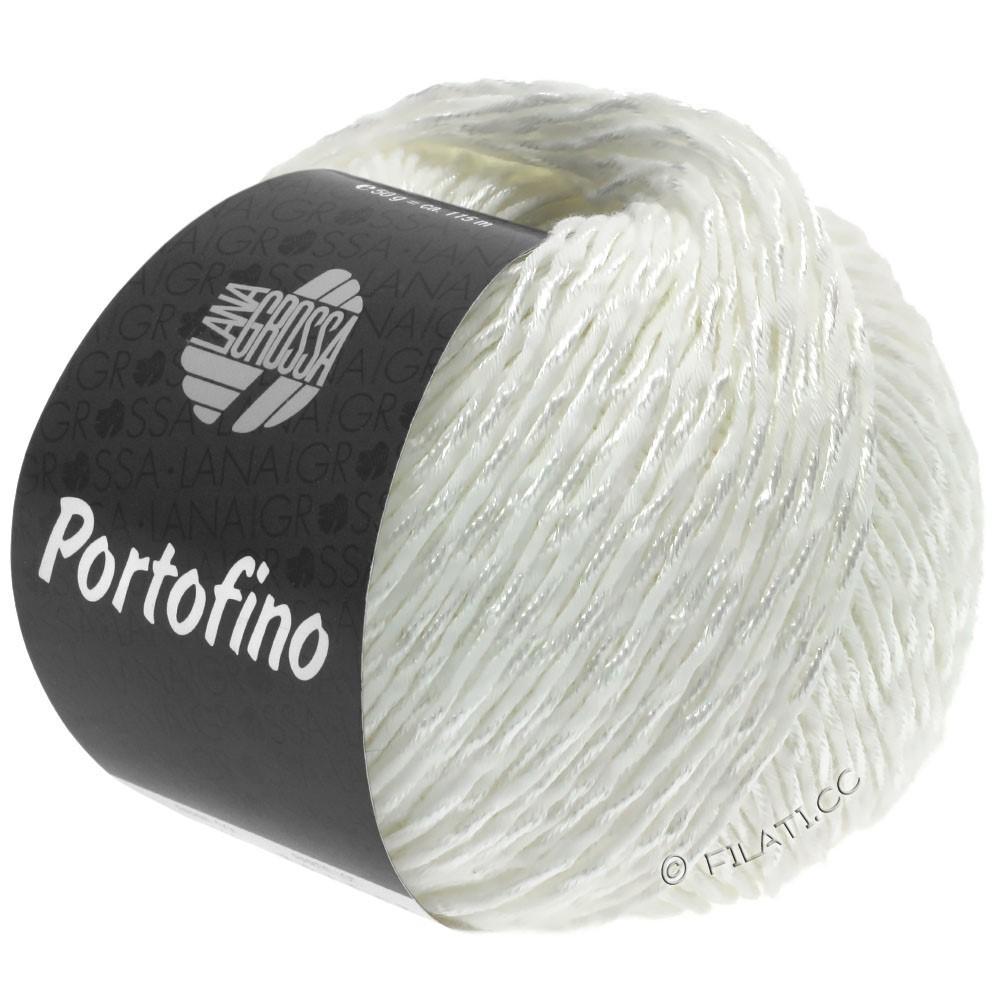 Lana Grossa PORTOFINO | 01-wit