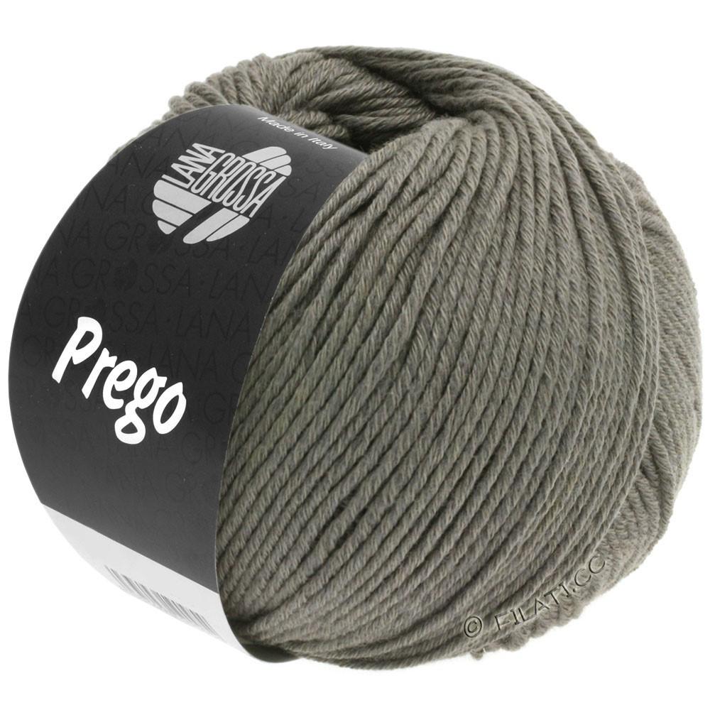Lana Grossa PREGO | 09-grijs bruin