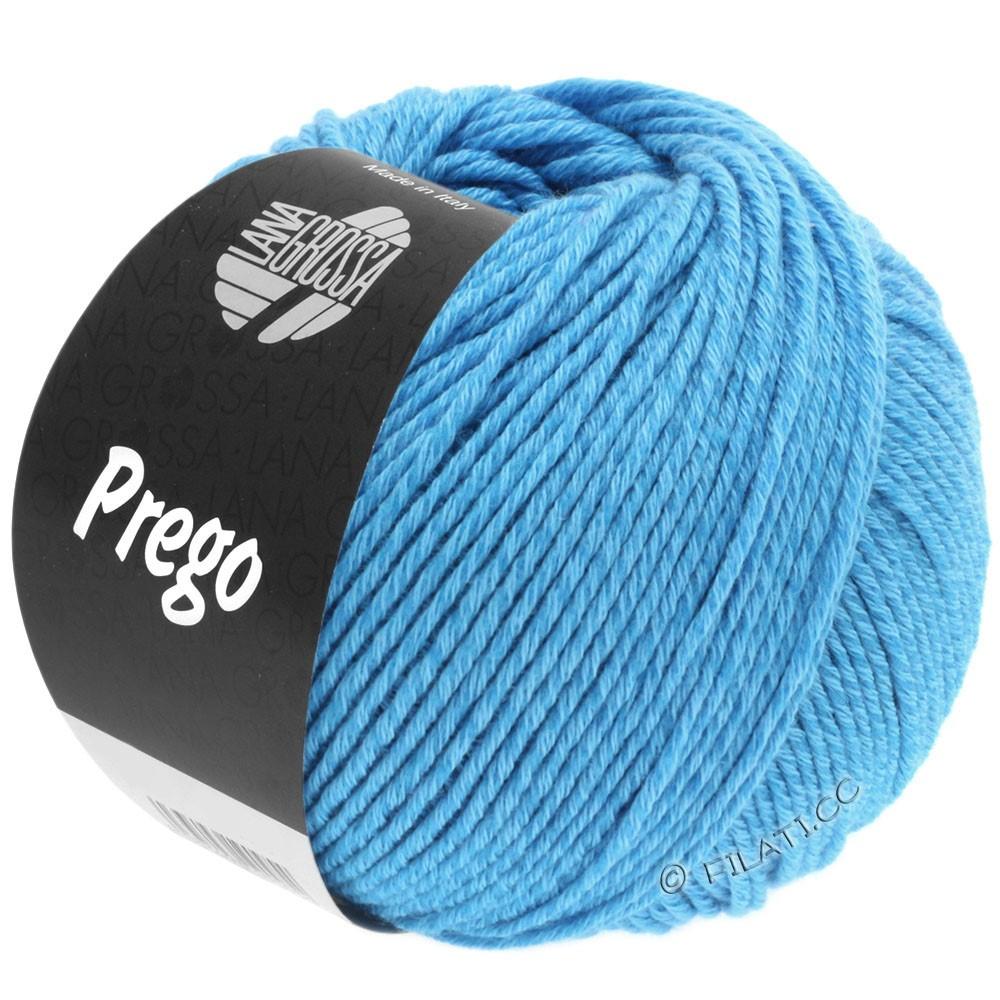 Lana Grossa PREGO | 14-azuurblauw