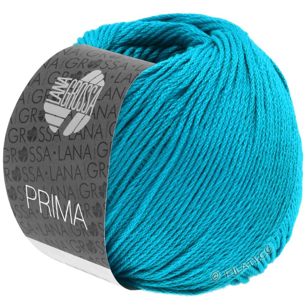 Lana Grossa PRIMA   14-blauw turkoois