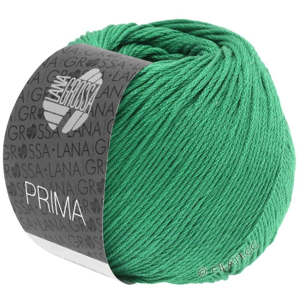 Lana Grossa PRIMA   15-smaragd