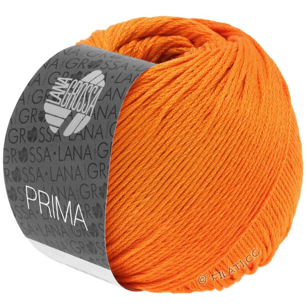 Lana Grossa PRIMA   18-oranje