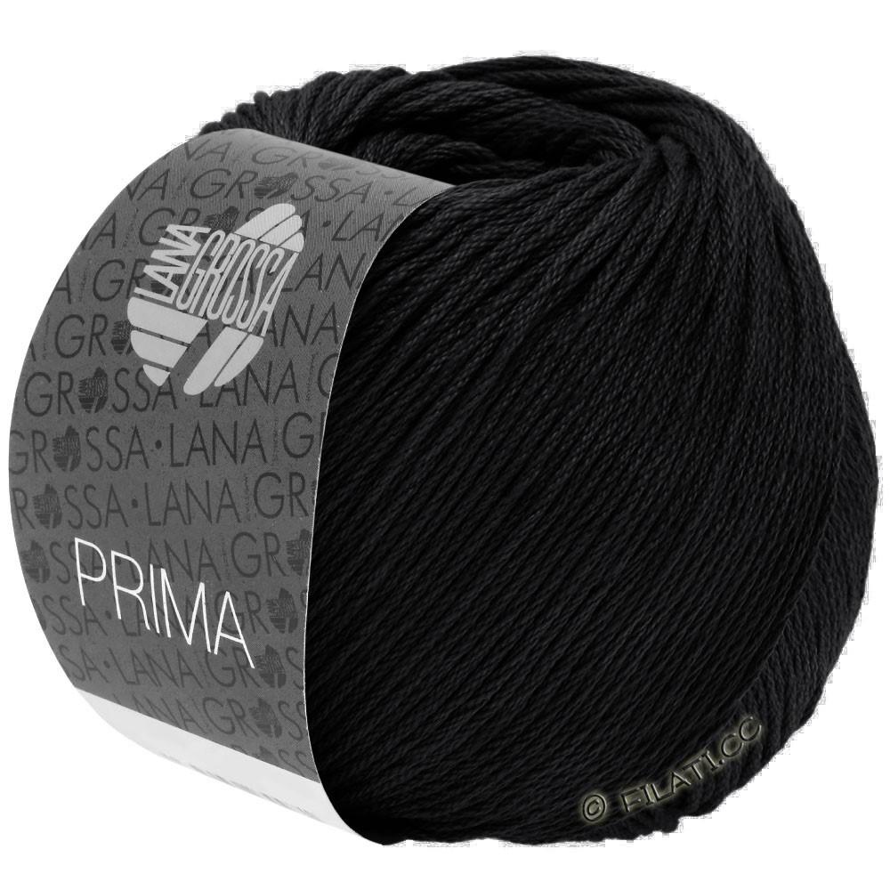Lana Grossa PRIMA   23-zwart