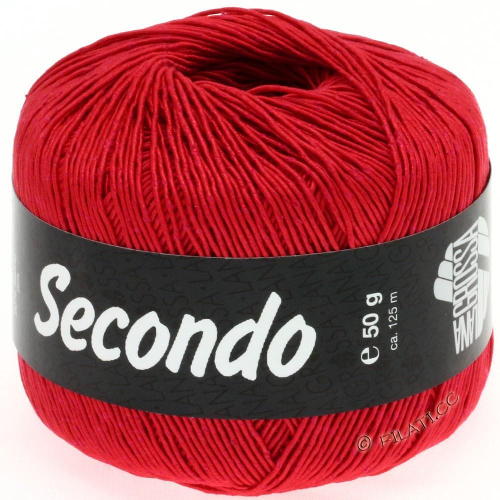 Lana Grossa SECONDO | 36-rood