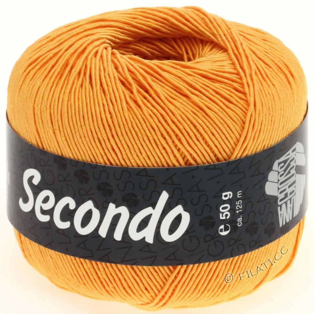Lana Grossa SECONDO | 57-oranje