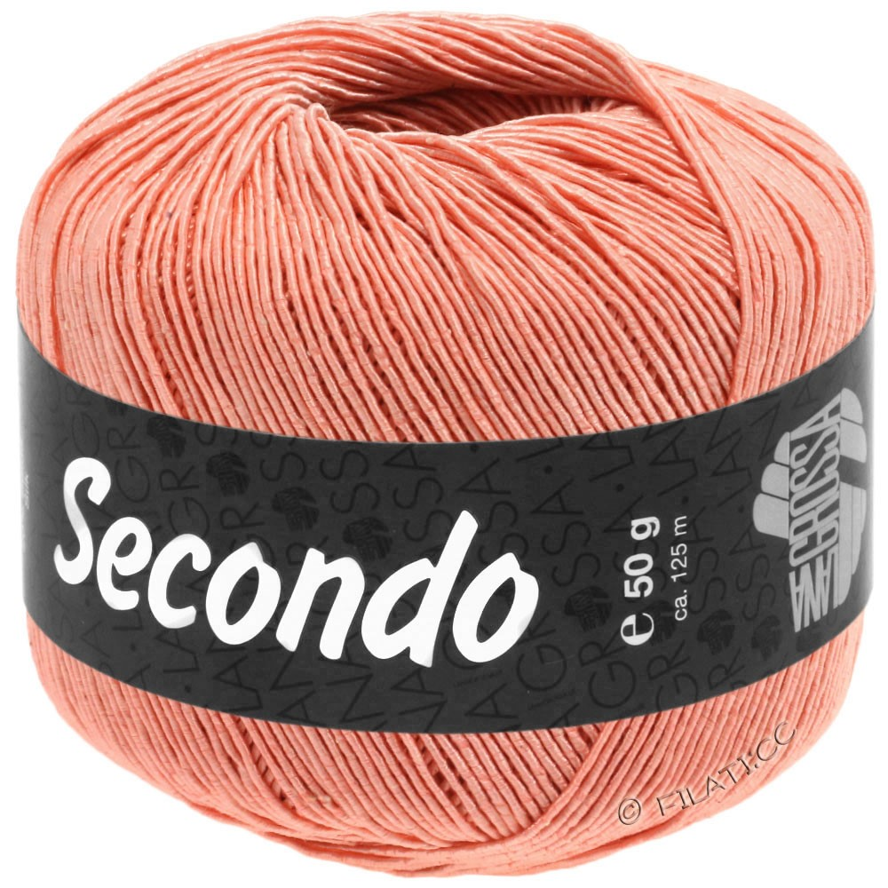 Lana Grossa SECONDO | 78-zalm