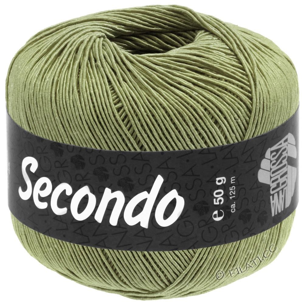 Lana Grossa SECONDO | 89-olijf