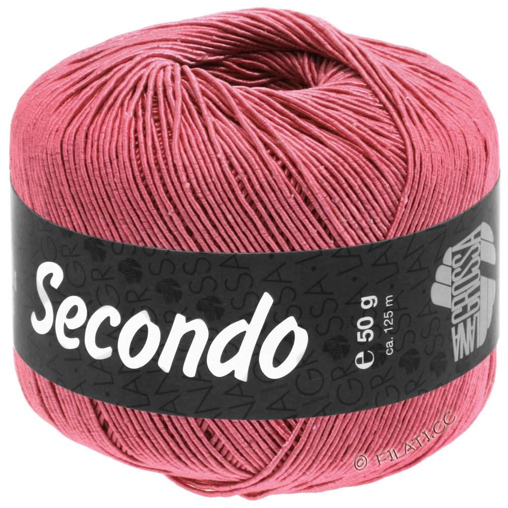 Lana Grossa SECONDO | 94-donker parelroze