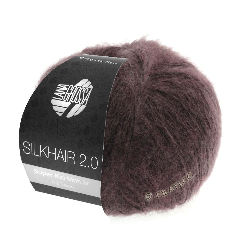 Lana Grossa SILKHAIR 2.0 | 08-bes