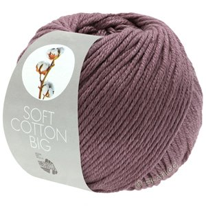Lana Grossa SOFT COTTON Big | 04-braam
