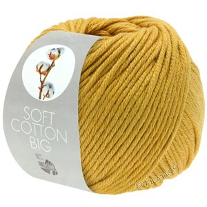 Lana Grossa SOFT COTTON Big | 10-kerrie