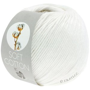 Lana Grossa SOFT COTTON | 10-wit