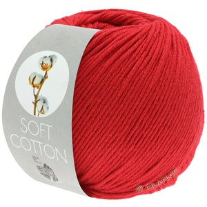 Lana Grossa SOFT COTTON | 13-rood