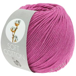 Lana Grossa SOFT COTTON | 14-cyclaam