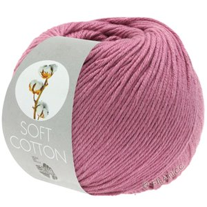Lana Grossa SOFT COTTON | 21-heide