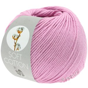Lana Grossa SOFT COTTON | 22-sering
