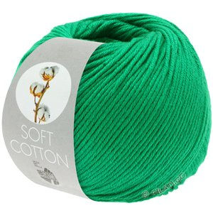 Lana Grossa SOFT COTTON | 24-groen