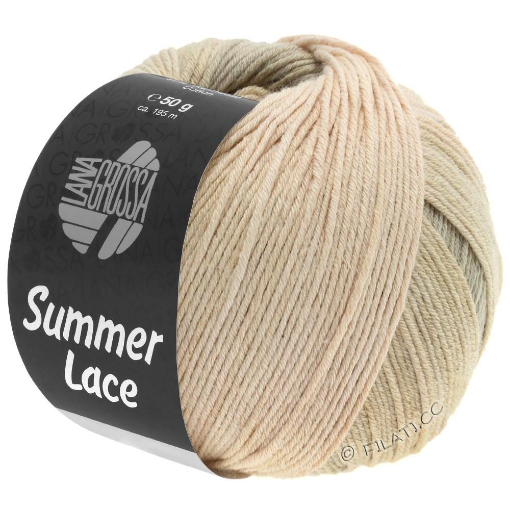 Lana Grossa SUMMER LACE DEGRADÉ | 112-beige/zand/taupe
