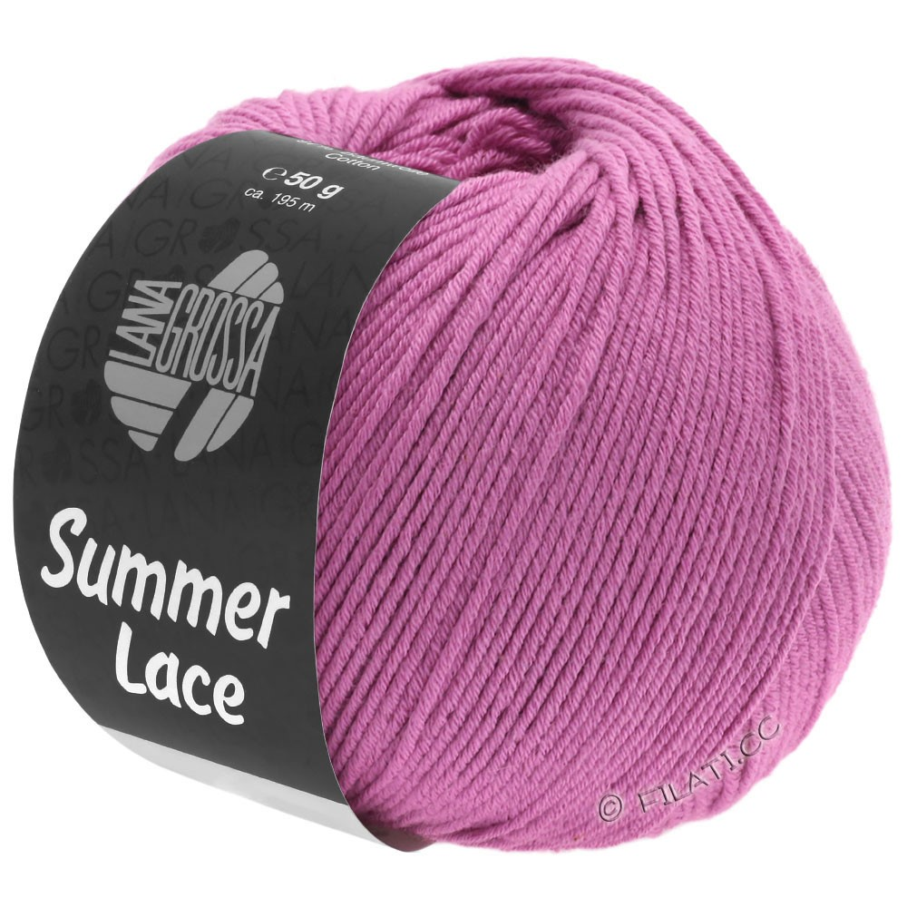 Lana Grossa SUMMER LACE | 04-sering