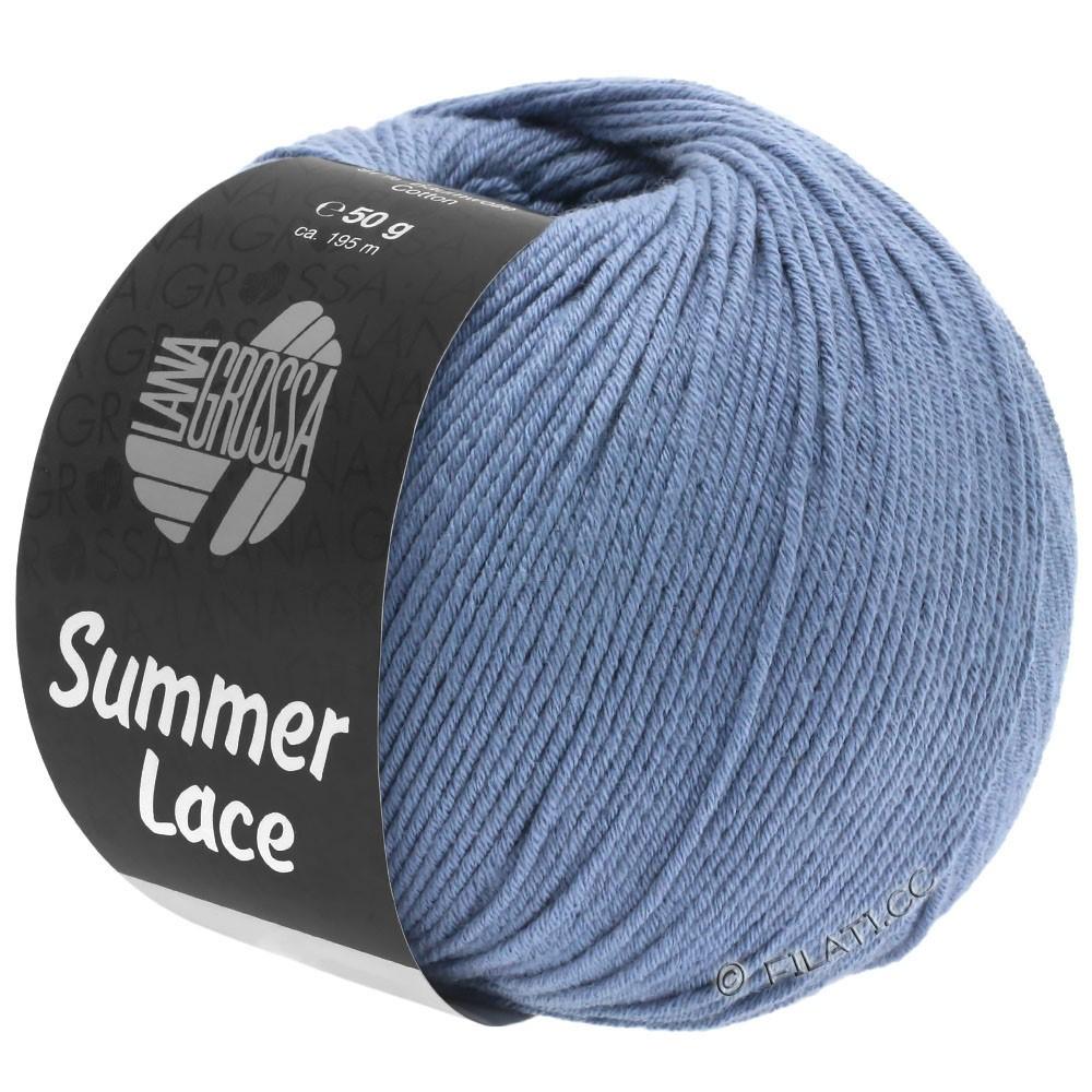 Lana Grossa SUMMER LACE | 05-blauw violet