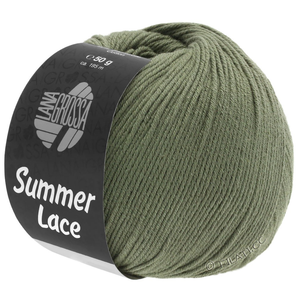 Lana Grossa SUMMER LACE | 11-kaki