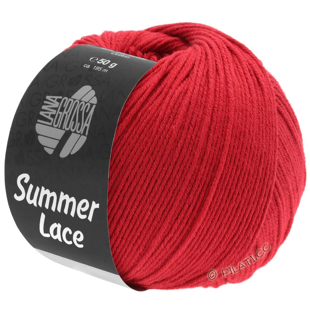 Lana Grossa SUMMER LACE | 12-rood