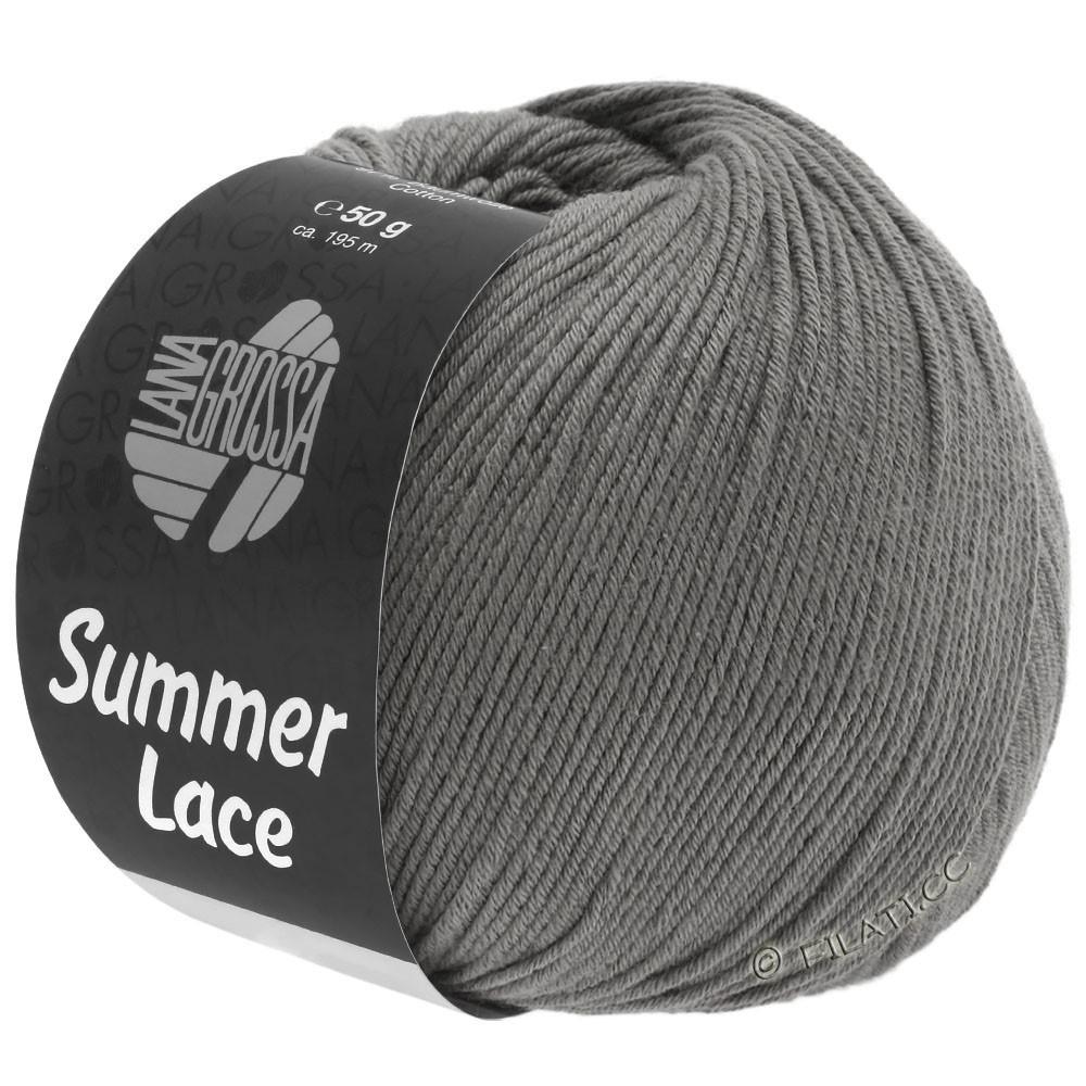 Lana Grossa SUMMER LACE | 19-donker grijs