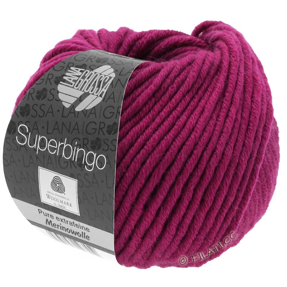 Lana Grossa SUPERBINGO | 045-cyclaam