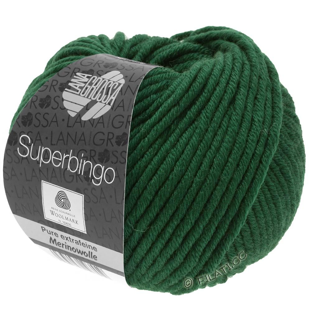 Lana Grossa SUPERBINGO | 057-flessegroen