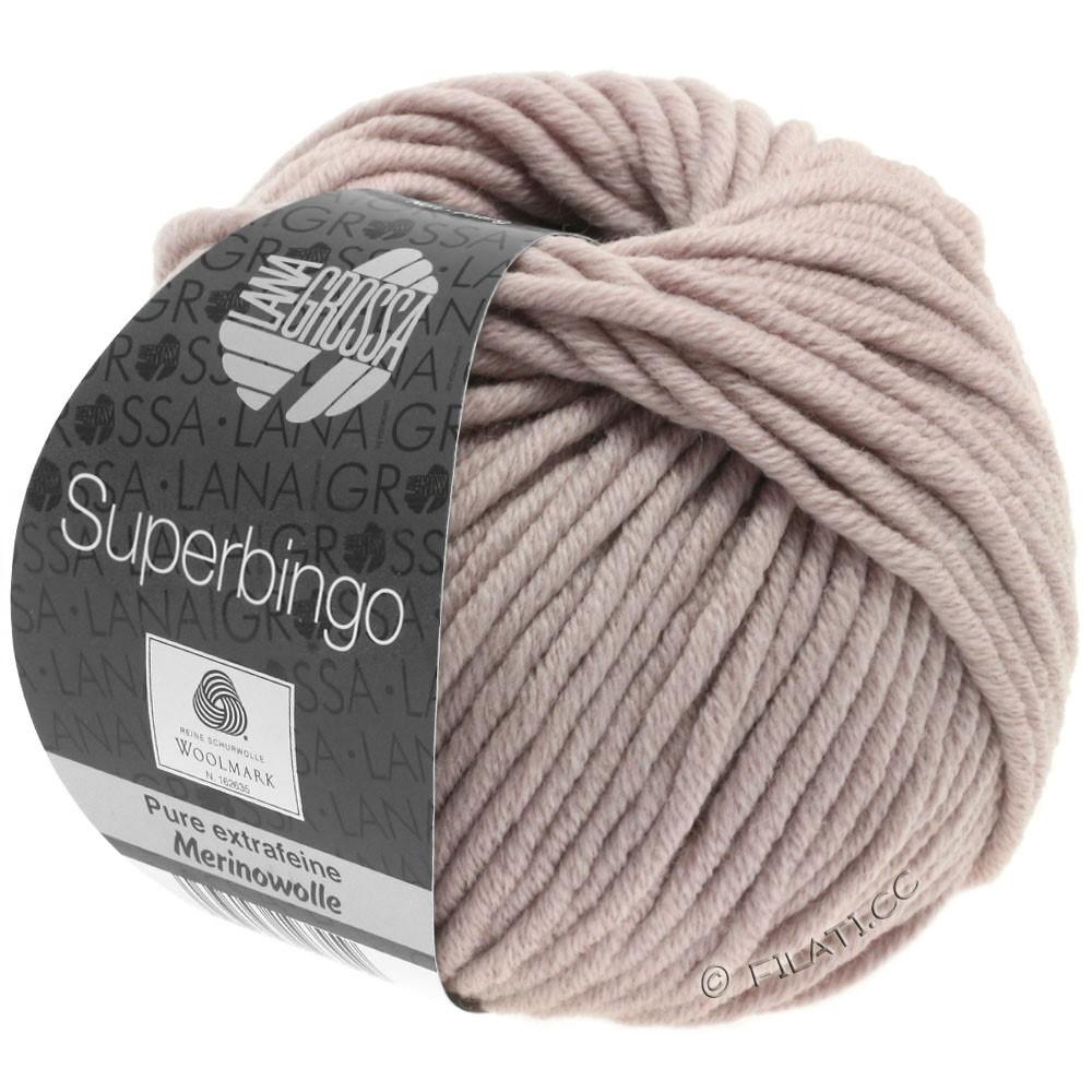 Lana Grossa SUPERBINGO | 063-rozenhout
