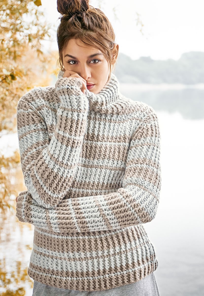 Lana Grossa TRUI Alta Moda Cashmere 16