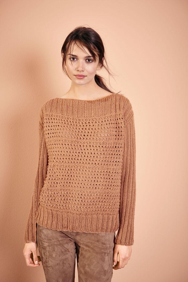 Lana Grossa TRUI Cool Wool Alpaca