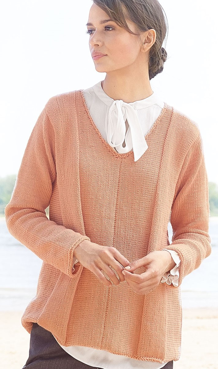 Lana Grossa TRUI Cool Wool