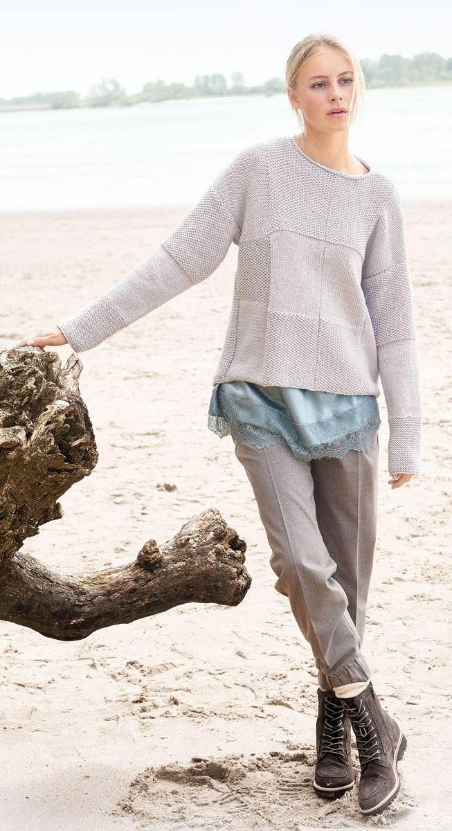 Lana Grossa TRUI Cool Wool Big