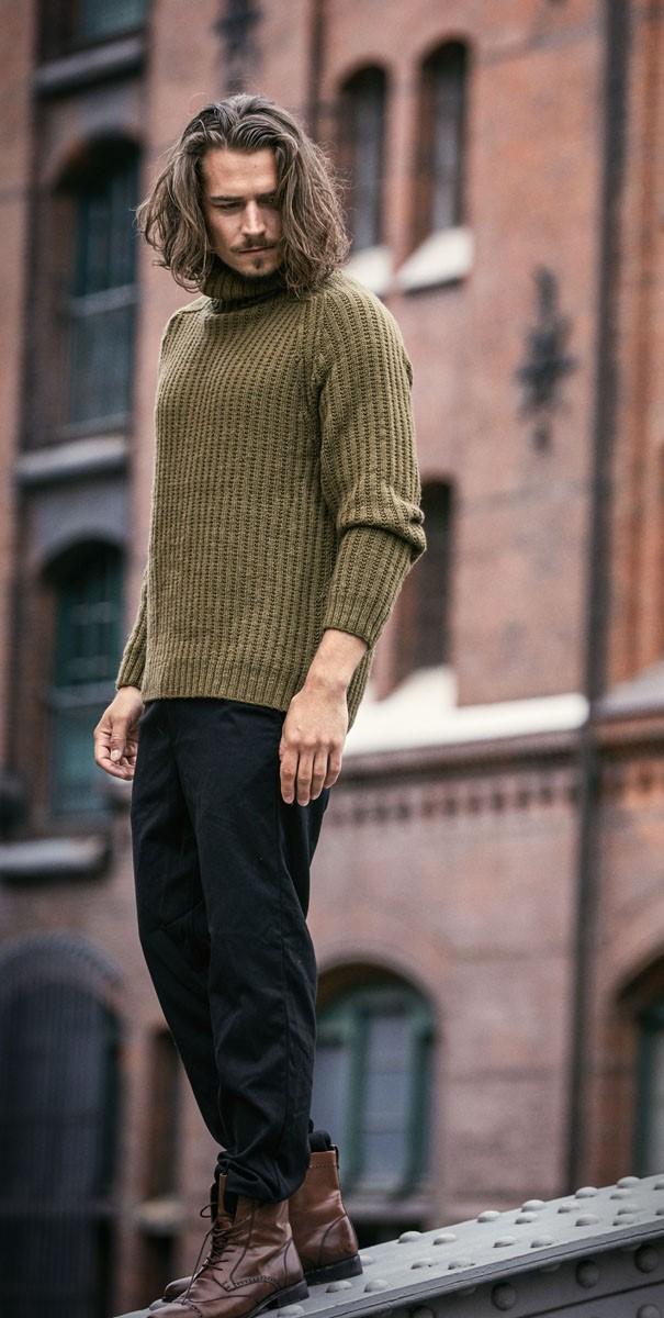 Lana Grossa TRUI Cool Wool Cashmere