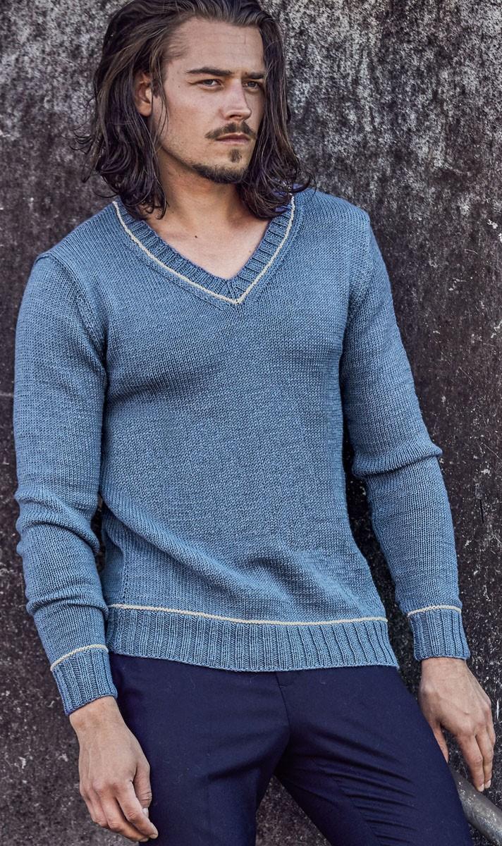 Lana Grossa TRUI Cool Wool uni/melange