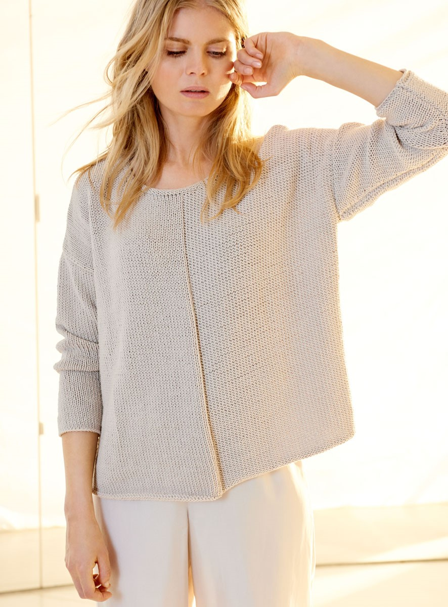 Lana Grossa TRUI Cool Cotton