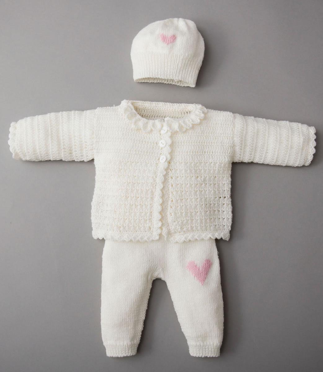lana grossa vestje broekje muts en schoentjes cool wool baby filati infanti no 10 model. Black Bedroom Furniture Sets. Home Design Ideas