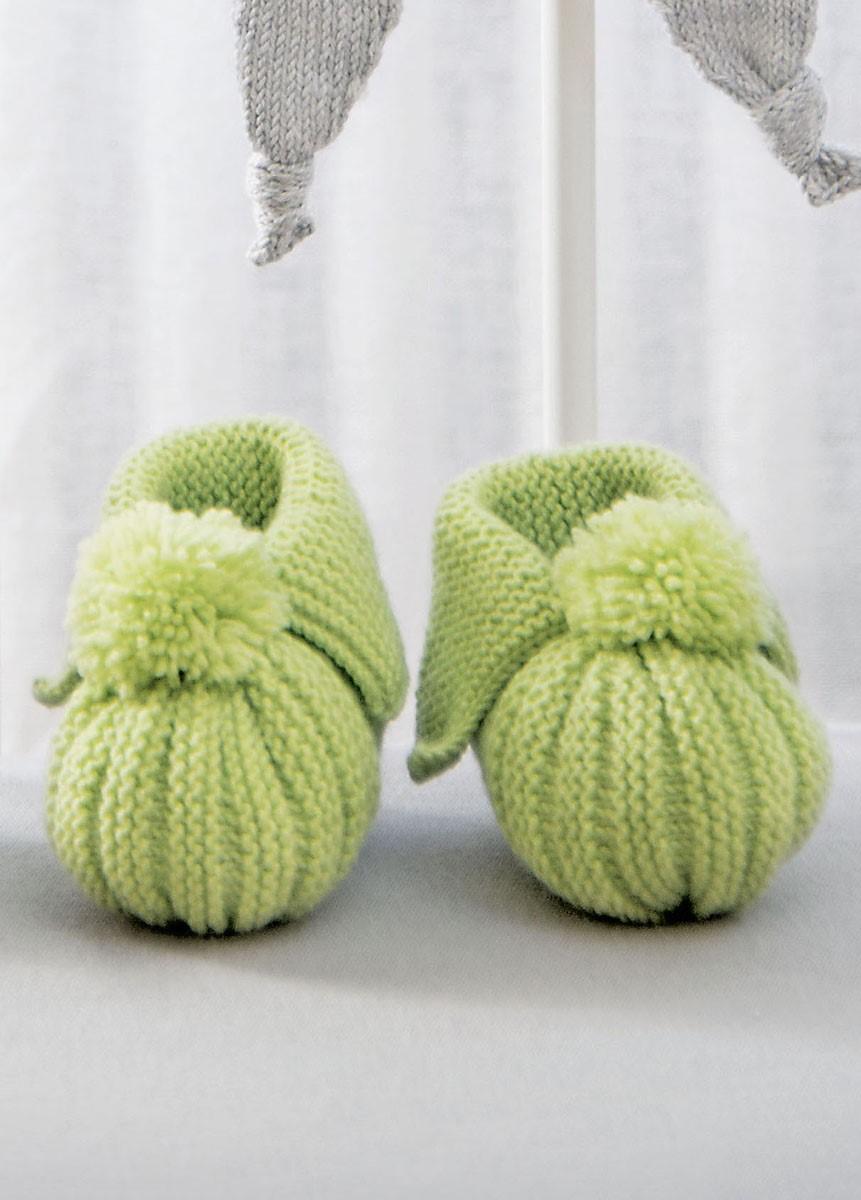 Lana Grossa SCHOENTJES Cool Wool Baby